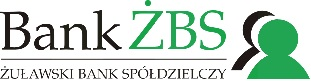 Aktualności - Żuławski Bank Spółdzielczy